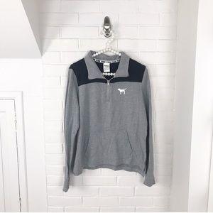 {PINK Victoria's Secret} Casual Light Sweatshirt